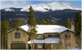 Vail Home Inspectons
